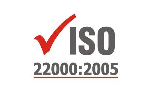 Polypaper de México, Certificaciones ISO 22000:2005