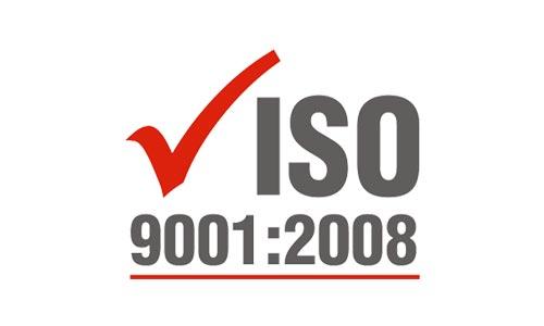 Polypaper de México, Certificaciones ISO 9001:2008